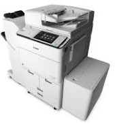 Canon imageRUNNER ADVANCE 8595i Driver Download