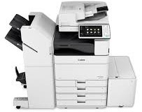 Canon imageRUNNER ADVANCE C5540i Drivers