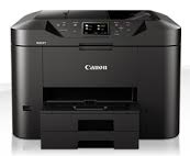 Canon MAXIFY MB2740 Driver Download