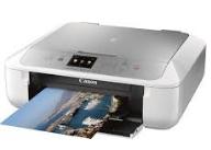 Canon PIXMA MG5722 Drivers Download